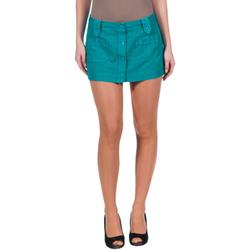 Abbigliamento Donna Gonne Gas GAS01300 Azul turquesa