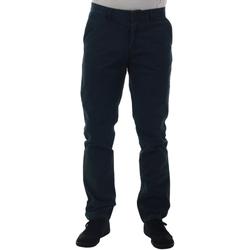 Abbigliamento Uomo Chino Glo Story Man GLM02201 Gris oscuro