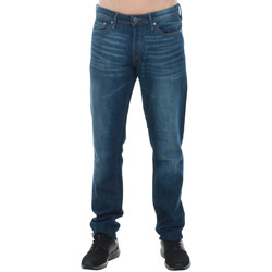 Abbigliamento Uomo Jeans dritti Jack & Jones 12116405 - JJITIM JJORIGINAL AM 161 LW LID Azul