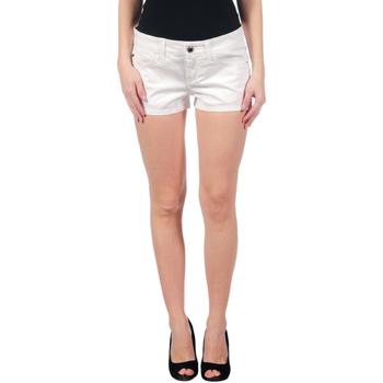 Abbigliamento Donna Shorts / Bermuda Miss Sixty MIS01087 Blanco