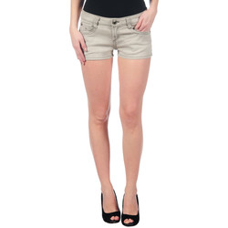 Abbigliamento Donna Shorts / Bermuda Miss Sixty MIS01088 Gris