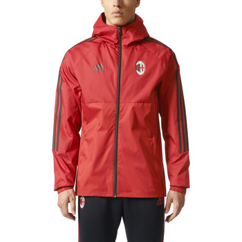 cheap for discount 3683c 31783 Abbigliamento Uomo giacca a vento adidas Performance AC Milan Windbreaker