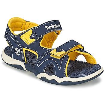 Sandali bambini Timberland  ADVENTURE SEEKER 2-STRAP SANDAL