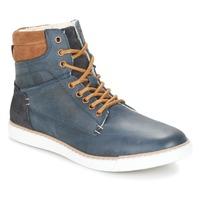 Scarpe Bambino Sneakers alte Bullboxer  Blu / CAMEL