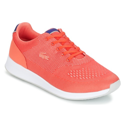 Scarpe Donna Sneakers basse Lacoste CHAUMONT 118 3 Rosa