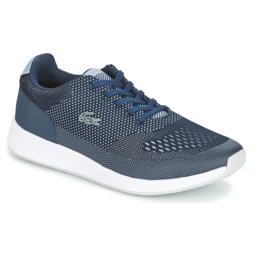 Lacoste CHAUMONT 118 3 Marine  Scarpe Sneakers basse Donna 65,40