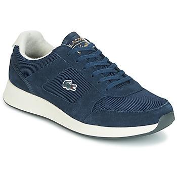 Scarpe Uomo Sneakers basse Lacoste JOGGEUR 118 1 Blu