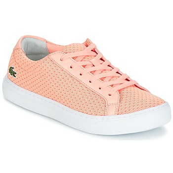 Scarpe Donna Sneakers basse Lacoste L.12.12 LIGHTWEIGHT1181 Rosa