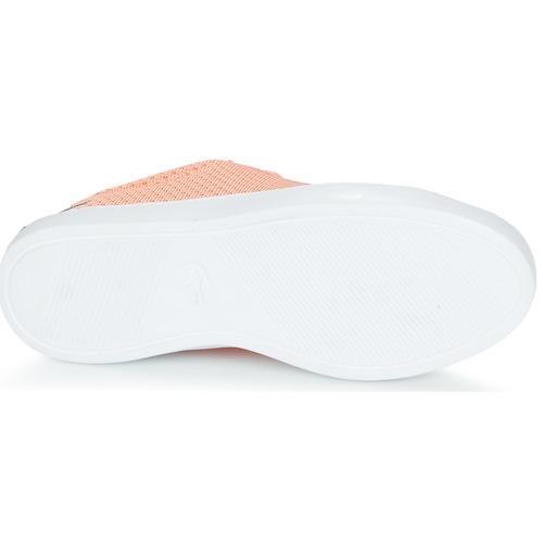 Sneakers Donna Scarpe 12 Lacoste L Lightweight1181 Rosa Basse Gratuita 12 Consegna 6540 EDIY2WH9eb