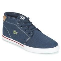Scarpe Uomo Sneakers basse Lacoste AMPTHILL 118 1 Blu