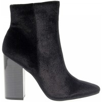 Scarpe Donna Stivaletti Windsor Smith Tronchetto  VERA nero