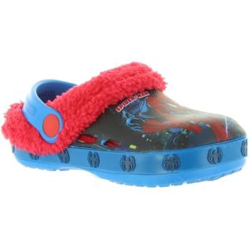 Scarpe Bambino Pantofole Spiderman S18195X Azul