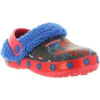 Scarpe Bambino Pantofole Spiderman S18195X Rojo