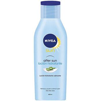 Bellezza Protezione solare Nivea Sun After Sun Loción Hidratante  400 ml