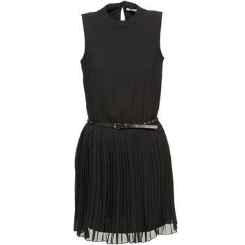 Abbigliamento Donna Abiti corti Only AYO Nero