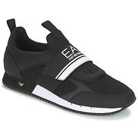 Scarpe Uomo Sneakers basse Emporio Armani EA7 BLACK & WHITE U Nero