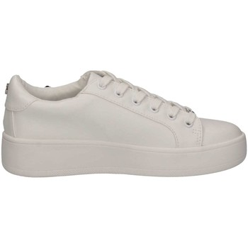 Scarpe Donna Sneakers basse Steve Madden SMSBERTIEP-WHITE Sneakers Donna Bianco Bianco