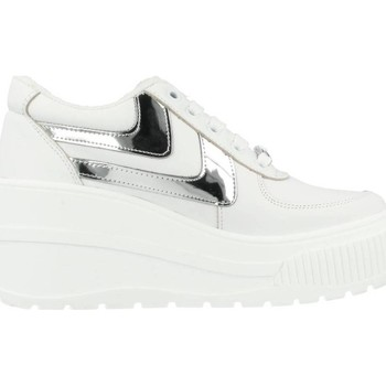 Scarpe Donna Sneakers basse Go Sexy X Yellow SURWAVE GO SEXY Bianco