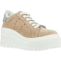 Scarpe Donna Sneakers basse Go Sexy X Yellow SURPRISE GO SEXY Bianco sporco