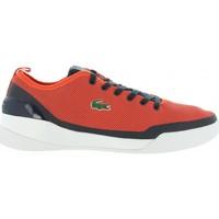Scarpe Uomo Sneakers basse Lacoste 34SPM0007 DUAL Rojo