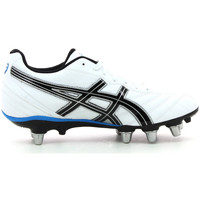 Scarpe Uomo Rugby Asics Lethal Scrum Bianco