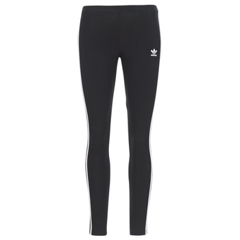 Abbigliamento Donna Leggings adidas Originals 4 STR TIGHT Nero