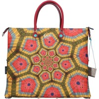 Borse Donna Borse a mano Gabs G3STUDIO-I17 SHOPPER Donna MULTICOLOR MULTICOLOR