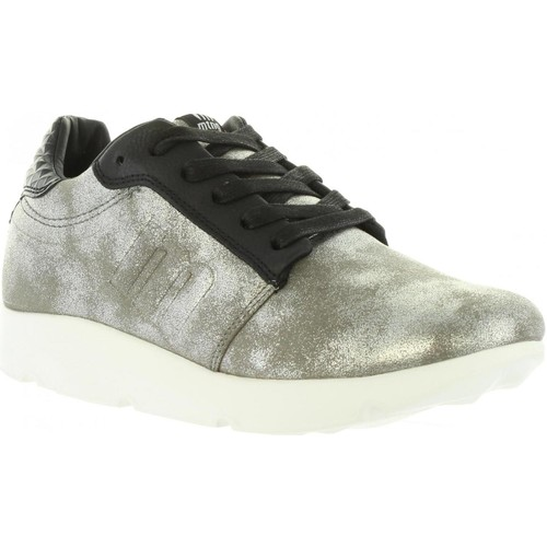 MTNG 69891 Plateado - Scarpe Sneakers basse Donna 39,99