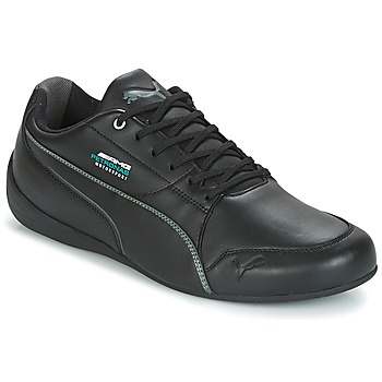 Scarpe Uomo Sneakers basse Puma MAMGP DRIFT CAT 8 Nero