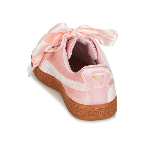 Puma BASKET HEART HEART HEART VS W'N Rosa  Scarpe Sneakers basse Donna 69,30 5dc42c