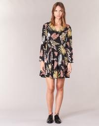 Abbigliamento Donna Abiti corti Betty London HYPO Nero / Multicolore