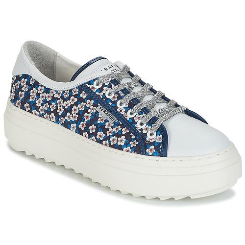 Serafini SOHO Blu  Scarpe Sneakers basse Donna 111,30