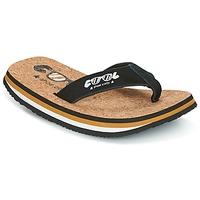 Scarpe Uomo Infradito Cool shoe ORIGINAL Nero / Camel