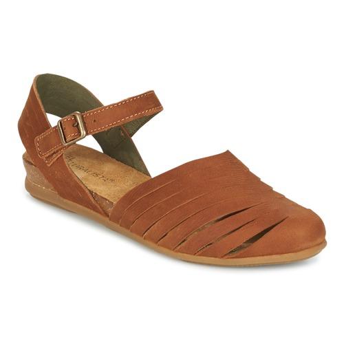 Descontar Muchos Tipos De El Naturalista Sandali STELLA spartoo-shoes marroni Estate Venta Barata Con Tarjeta De Crédito Aclaramiento De Descuento En Venta Venta De Descuento Comprar Online FJsqmIm14