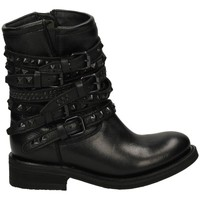 Scarpe Donna Stivaletti Ash DESTROYER NAPPA MISSING_COLOR
