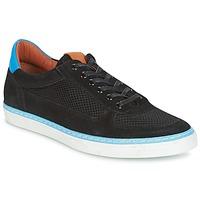 Scarpe Uomo Sneakers basse Pataugas PHIL-NOIR Nero
