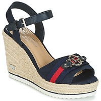 Scarpe Donna Sandali Tom Tailor CRYSTYA Marine