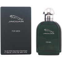 Bellezza Uomo Eau de toilette Jaguar For Men Edt Vaporizador  100 ml