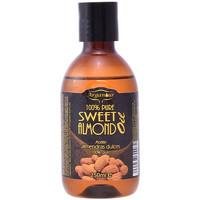 Bellezza Shampoo Arganour Aceite De Almendras Dulces 100% Puro  250 ml