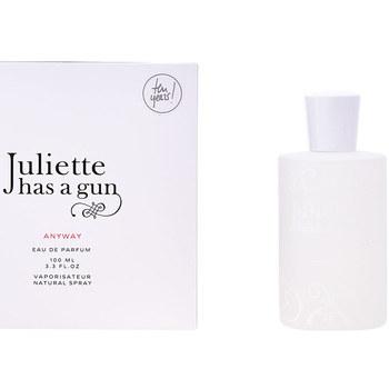 Bellezza Donna Eau de parfum Juliette Has A Gun Anyway Edp Vaporizador  100 ml