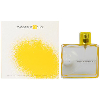 Bellezza Donna Eau de toilette Mandarina Duck Edt Vaporizador  100 ml