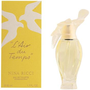 Bellezza Donna Eau de toilette Nina Ricci L'Air Du Temps Edt Vaporizador  50 ml