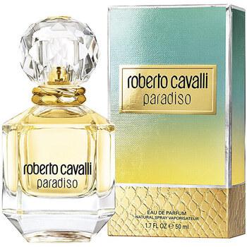 Bellezza Donna Eau de parfum Roberto Cavalli Paradiso Edp Vaporizador  50 ml