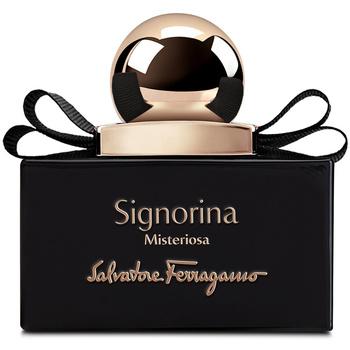 Bellezza Donna Eau de parfum Salvatore Ferragamo Signorina Misteriosa Edp Vaporizador  30 ml