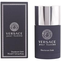 Bellezza Uomo Deodoranti Versace Pour Homme Deo Stick  75 ml