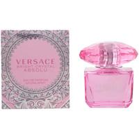 Bellezza Donna Eau de parfum Versace Bright Crystal Absolu Edp Vaporizador  90 ml