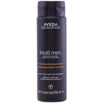 Bellezza Uomo Shampoo Aveda Invati Men Exfoliating Shampoo Retail  250 ml
