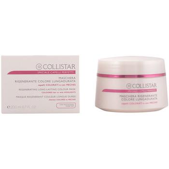 Bellezza Maschere &Balsamo Collistar Perfect Hair Regenerating Long-lasting Color Mask  200