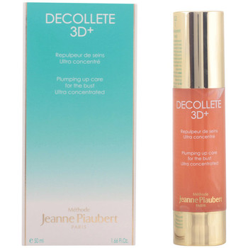 Bellezza Donna Prodotti snellenti Jeanne Piaubert Decolette 3d+  50 ml