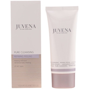 Bellezza Donna Maschere & scrub Juvena Pure Cleansing Refining Peeling  100 ml